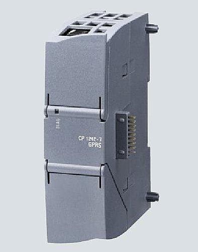 s7-1200通讯模块与接线图